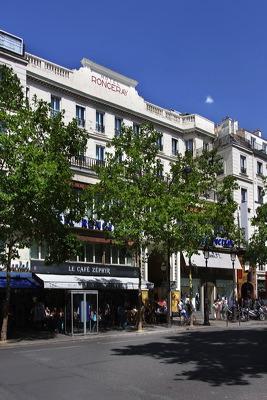 HOTEL 3* AU COEUR DE PARIS
