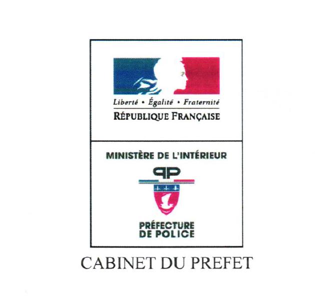 Arrêté PP du samedi 13 juin 2020