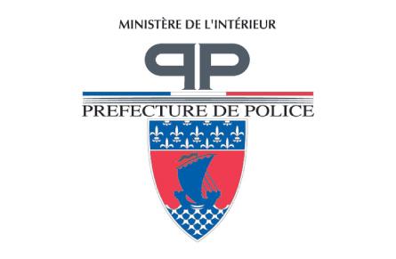 Informations de la Préfecture de police de Paris concernant les manifestations de rues attendues samedi 8 décembre 2018