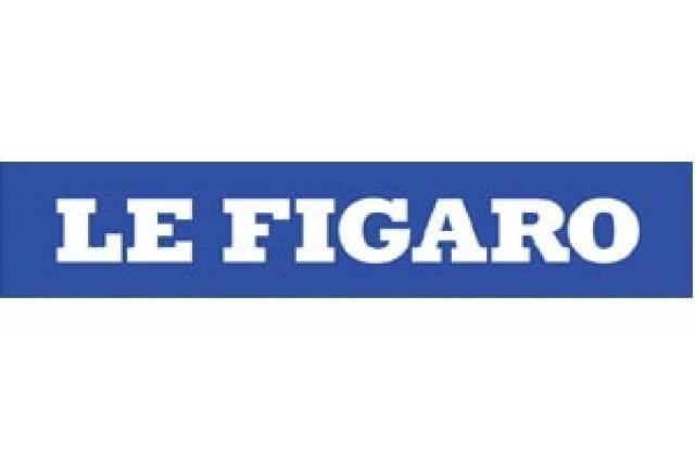 LE FIGARO 03/12/2012 : Les Grands Boulevards en Double Sens