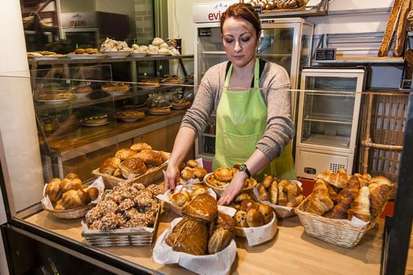 Prix d'encouragement de l'artisanat alimentaire - Ville de Paris